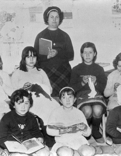 [s.a.]. Angües. Fototeca de la Diputación Provincial de Huesca.