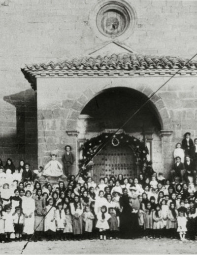 [s.a.]. Siétamo. Fototeca de la Diputación Provincial de Huesca.